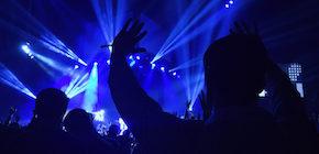 Teens Rock and Worship Roadshow